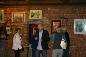 09 Kunst und Wein