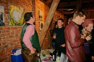 10 Kunst und Wein
